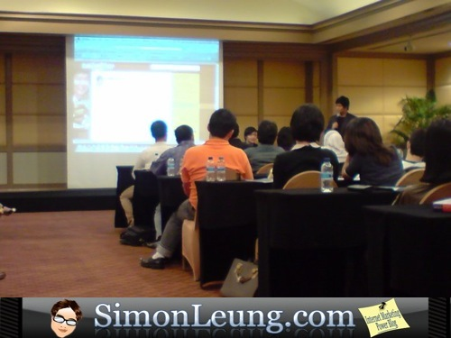 real social marketing secrets workshop