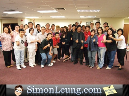 real social marketing secrets malaysia